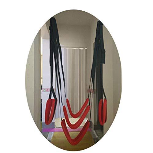 Hanging On Door Sê&x Swīvel Swing Over Door Adult Bedroom Swing Adjustable Straps for Men and Women Couples Happy Life