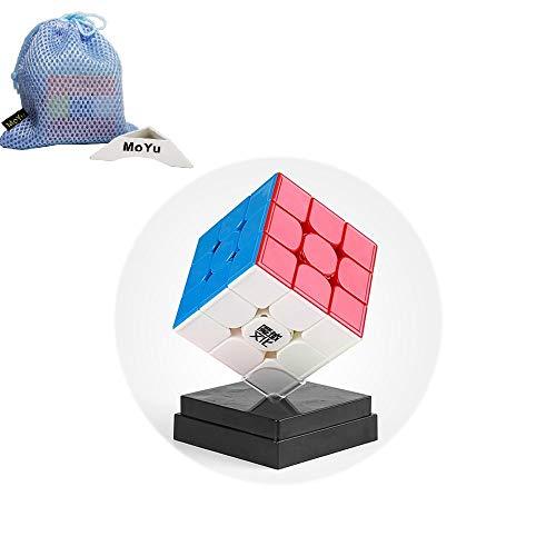 Moyu WeiLong GTS 3 GTS3 Magic Cube Puzzle Velocidad 3x3x3 Cubo