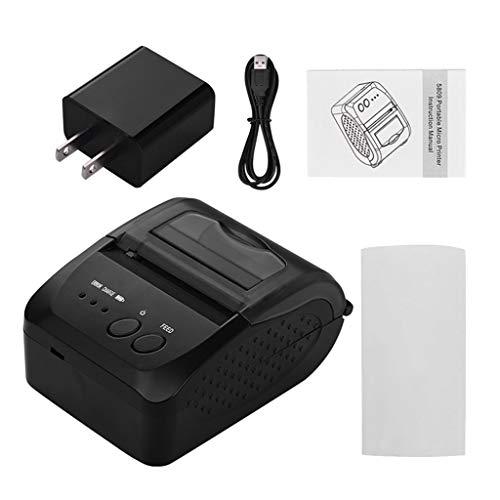 Best Price VANKOA 58mm Mini Portable Wireless