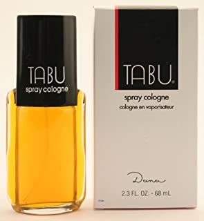 TABU by Dana - Cologne Spray 2.3 oz