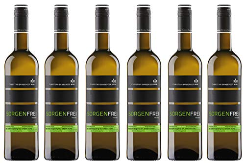 Christian Bamberger 6 Flaschen