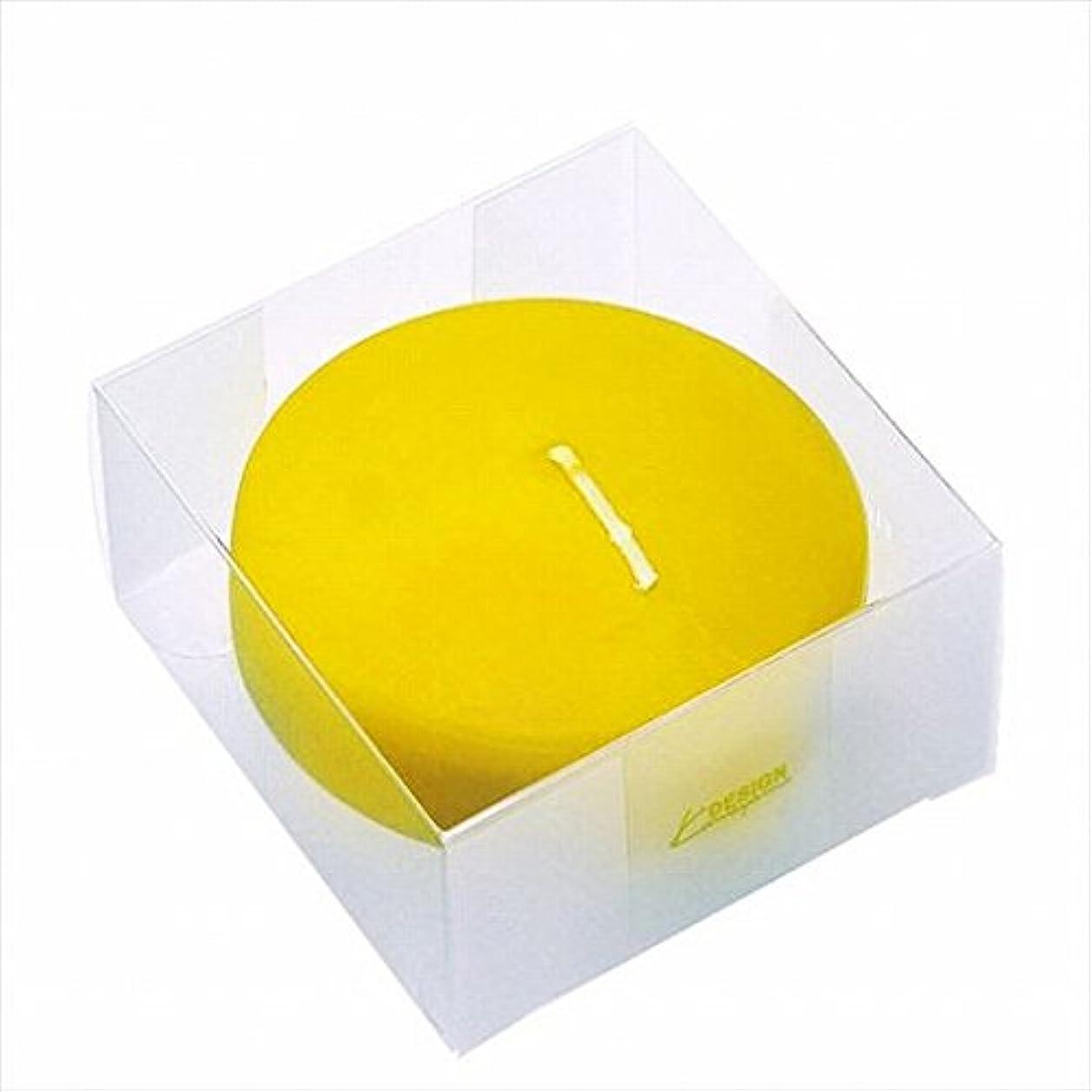 潜水艦ネクタイインタネットを見るカメヤマキャンドル(kameyama candle) プール80(箱入り) 「 サン 」