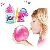 Rocco Giocattoli- So Slime Bubble, Colore Assortiti, SSC029