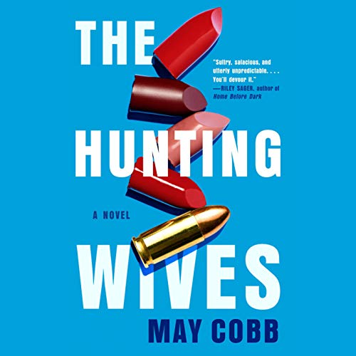 The-Hunting-Wives