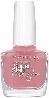 Maybelline Forever Strong SuperStay 7day Gel 135 Nude Rose