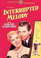 Interrupted Melody [DVD] [Import]