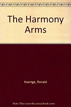 The Harmony Arms 0380721880 Book Cover