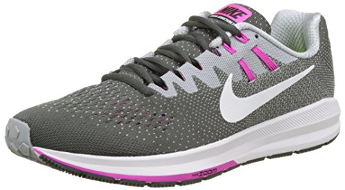 Nike Air Zoom Structure 20 Running Women's Shoes Size 6