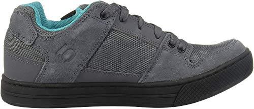 adidas Damen Freerider W Leichtathletik-Schuh, Onix/Verimp/Negbás, 38 EU