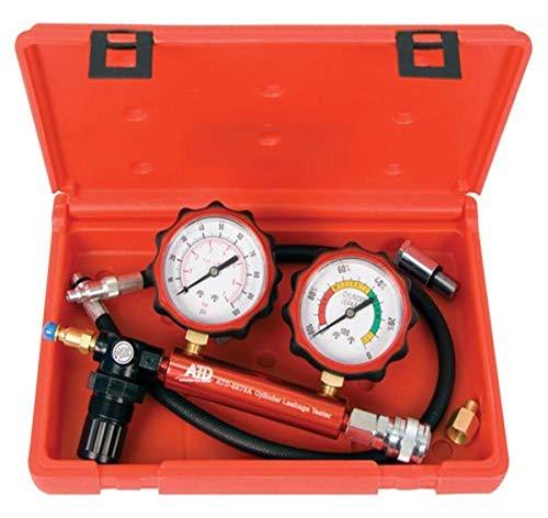 ATD Tools 5573A 2-Gauge Cylinder Leakage Tester