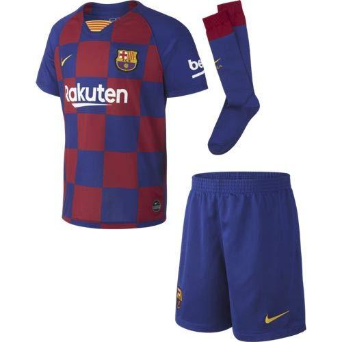 Nike FCB LK Nk BRT Kit Hm - Ensemble de sport - Unisexe - Po