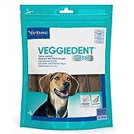 Virbac VeggieDent FR3SH Chews for Medium Dogs 10-30kg