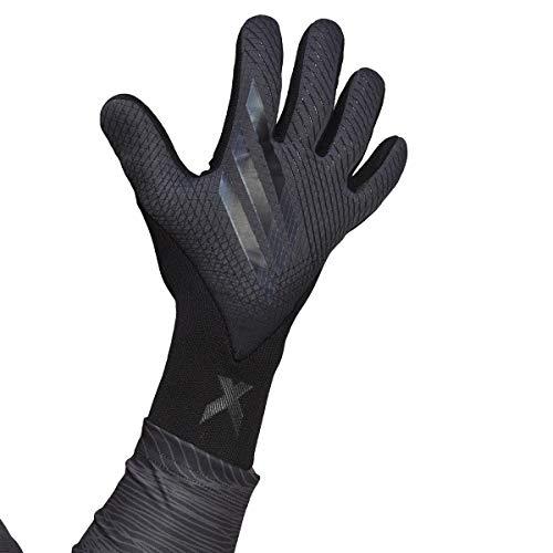adidas Performance X Pro Torwarthandschuh Herren grau/schwarz, 5