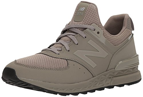 New Balance 574v2, Zapatos. Adultos Unisex, Beige, 42 EU
