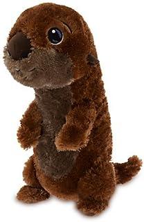 Sea Otter Plush - Finding Dory - Small - 10''