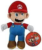Play Super Mario Bross - Peluche Mario 30 cm.