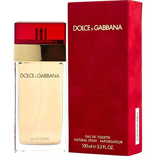 DOLCE & GABBANA Perfume By DOLCE GABBANA For WOMEN