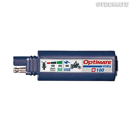 Optimate O-100v3