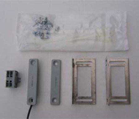 Berner Torantriebe Schlupftürsicherung STV-ST Garagentorantrieb 4250035410145