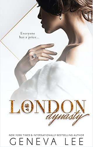 London Dynasty (The Dynasties Book 1) by [Geneva Lee]