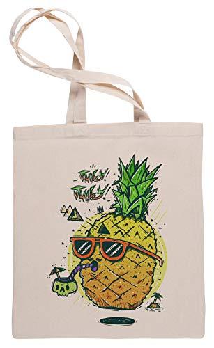 Jugoso Jugoso Bolsa De Compras Tote Beige Shopping Bag