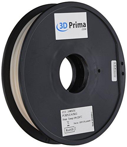 PrimaPLA Color Change Filament Filamento per stampante 3D - PLA - 3mm - 0.5 kg spool - Blue by UV