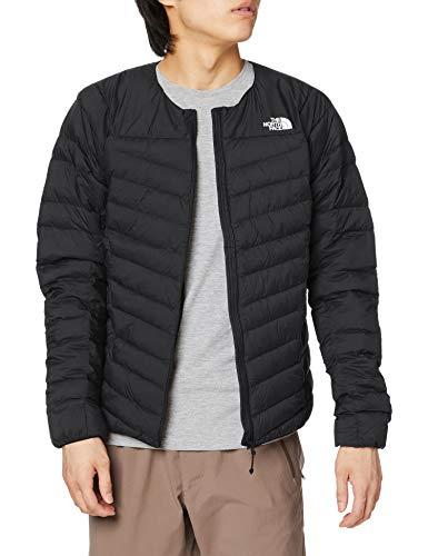 [ザノースフェイス] ジャケット サンダーラウンドネックジャケット メンズ NY32013 ブラック 日本 S (日本...