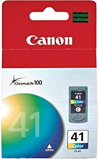 Canon CL-41 Color Ink Cartridge Compatible to iP6220D, iP6210D, iP2600, iP1800, iP1700, iP1600