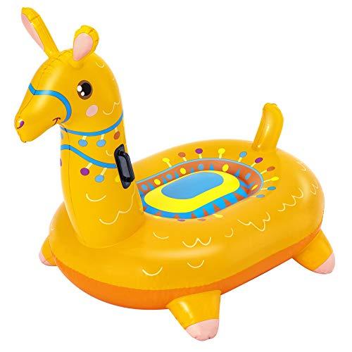 Bestway Flotador Inflable Infantil, Juguete de Piscina con Colores Brillantes (BW41434)