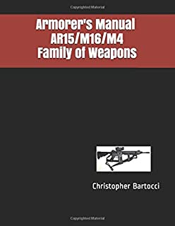 ar 15 manual of arms