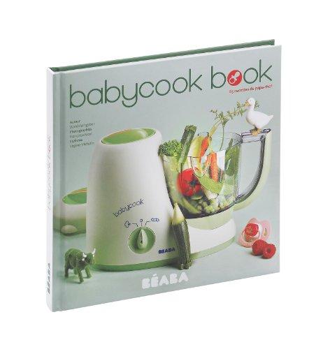 BEABA 01/123367 Babycook Book - Deutsch