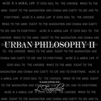 Urban Philosophy II