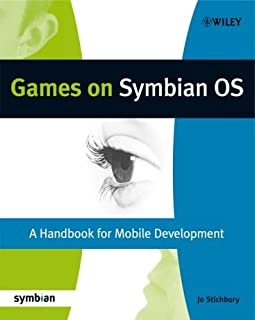 symbian mobile games