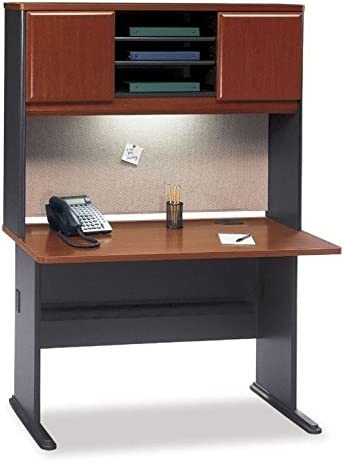 Bush Business Furniture Sales Series Branded goods A with Office Hutch Wood Cubicle