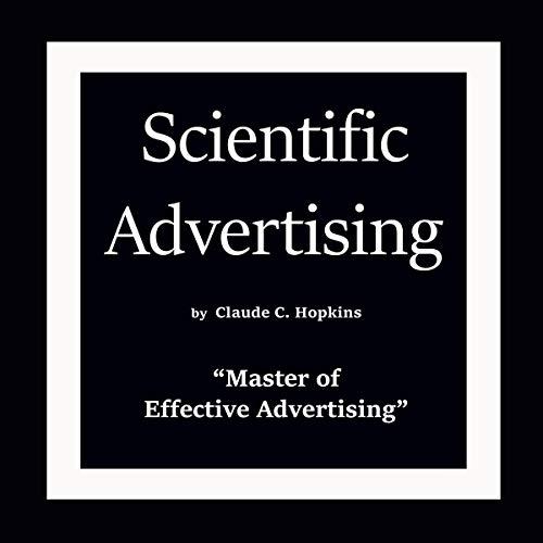 Scientific Advertising Titelbild