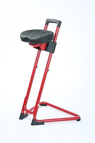 Stehhilfe, Die Standhafte, Modell 3600.04 rot