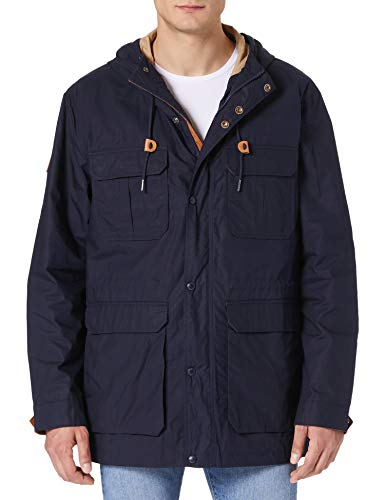 Superdry -   Mens Mountain Parka