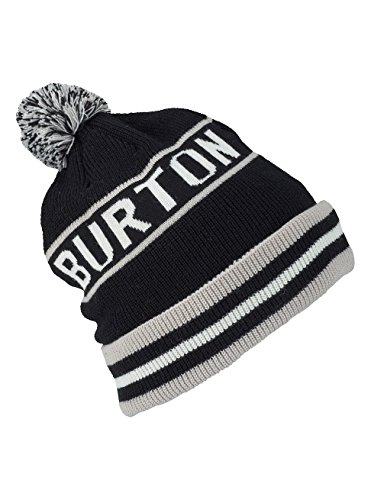 Burton Herren Mütze TROPE BEANIE, True Black, One size