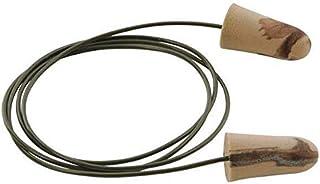 MOLDEX 耳栓 CamoPlugs 6609 NRR33 コード付き (モルデックス カモプラグ) 3ペア