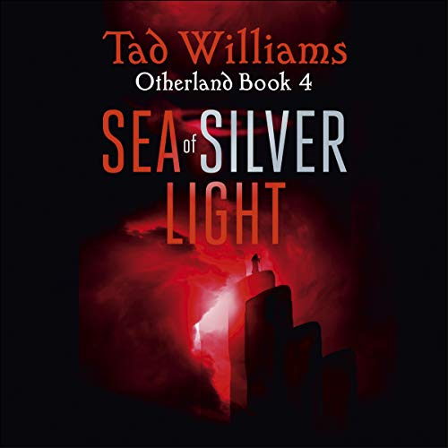 Sea of Silver Light cover art