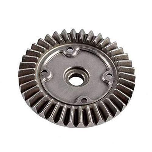 DAJINNIU Diff diferencial de Engranaje Corona 38T y Sellado for 1:10 eléctrica...