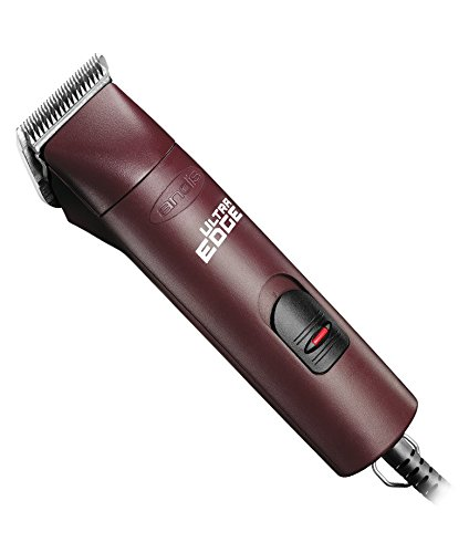 Andis UltraEdge Super 2-Speed Detachable Blade Clipper, Professional Animal/Dog...