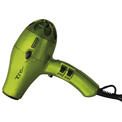 Tahe Compact Secador de Mano Para El Cabello 740 G Pistacho 740 G