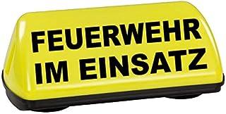 Suchergebnis Auf Für Feuerwehr Schilder Merchandiseprodukte Auto Motorrad