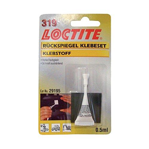 Loctite LCRK1 319, transparent/hellbernsteinfarben