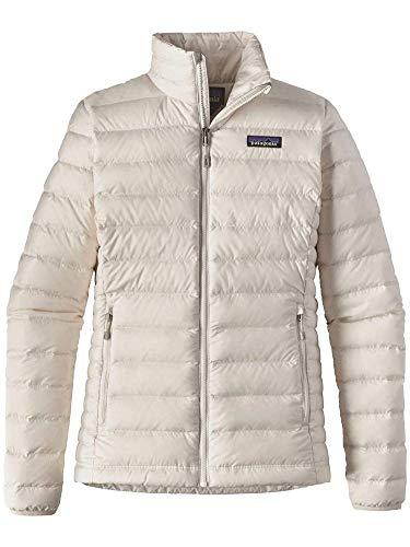 Preisvergleich Produktbild Patagonia Damen W's Down Sweater Jacket,  Birke weiß