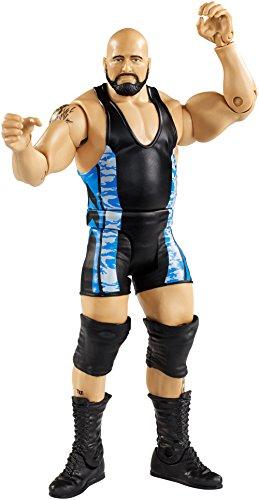 WWE Figure Series #46 - Superstar #8 Big Show, Red