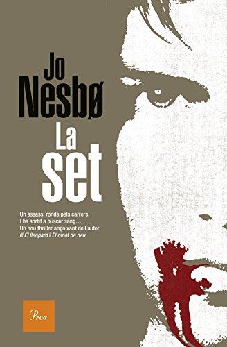La set (Catalan Edition) eBook: Nesbo, Jo, Salvany Balada ...