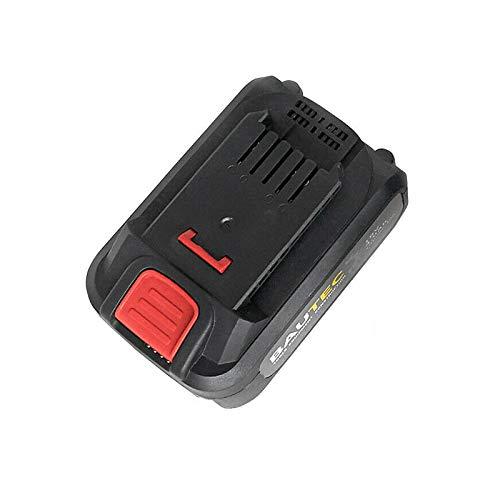 Accessori (batteria o telone di prolunga) per avvitatore a batteria Bautec, caricatore/avvitatore rapido per cartongesso (batteria)