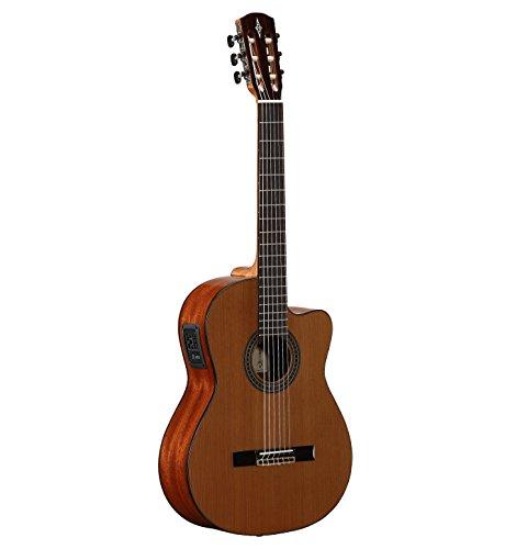 ALVAREZ 310269 AC65CE Classical Electric/Cutaway Gitarre
